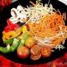 cazuela vegetales