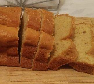 Pan de Quinoa